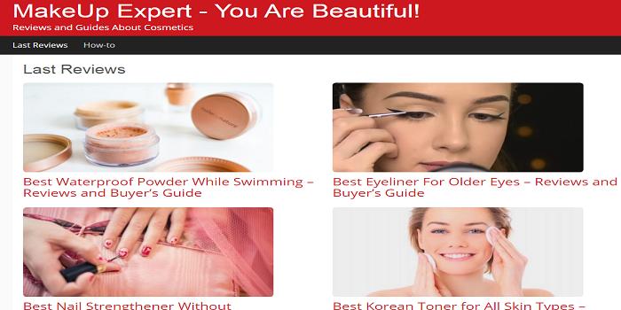 makeupexp.com